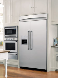 επισκευή αμερικάνικων ψυγείων