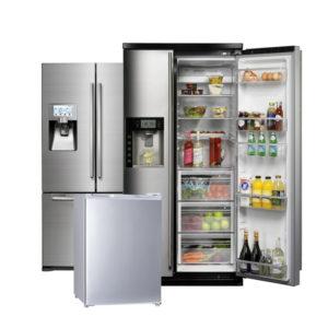 ηλεκτρική συσκευή ψυγείο