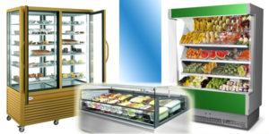 επισκευή επαγγελματικών ψυγείων
